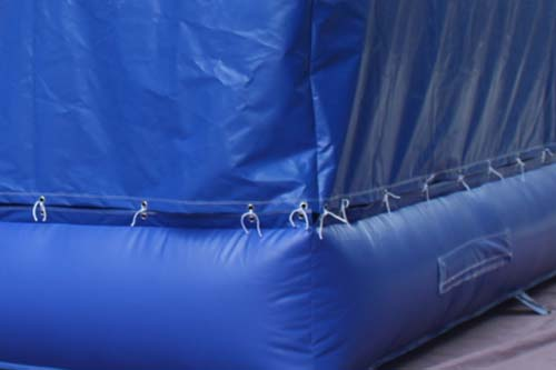 Powerful Toys trampoline airbag bulk-9