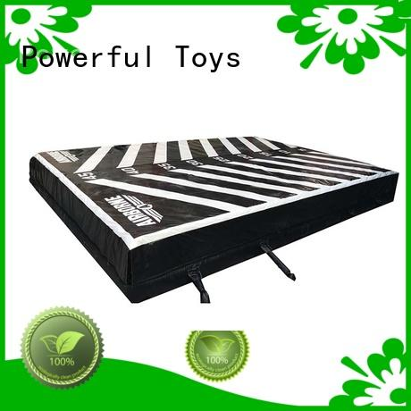 OEM bag jump cheapest factory price for sale Powerful Toys
