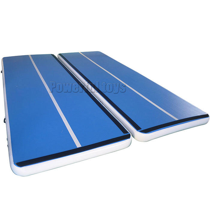 Powerful Toys air track gymnastics mat mat park-1