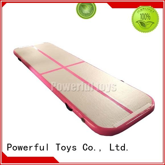 air track gymnastics price 3x1x01m Bulk Buy trampoline Powerful Toys