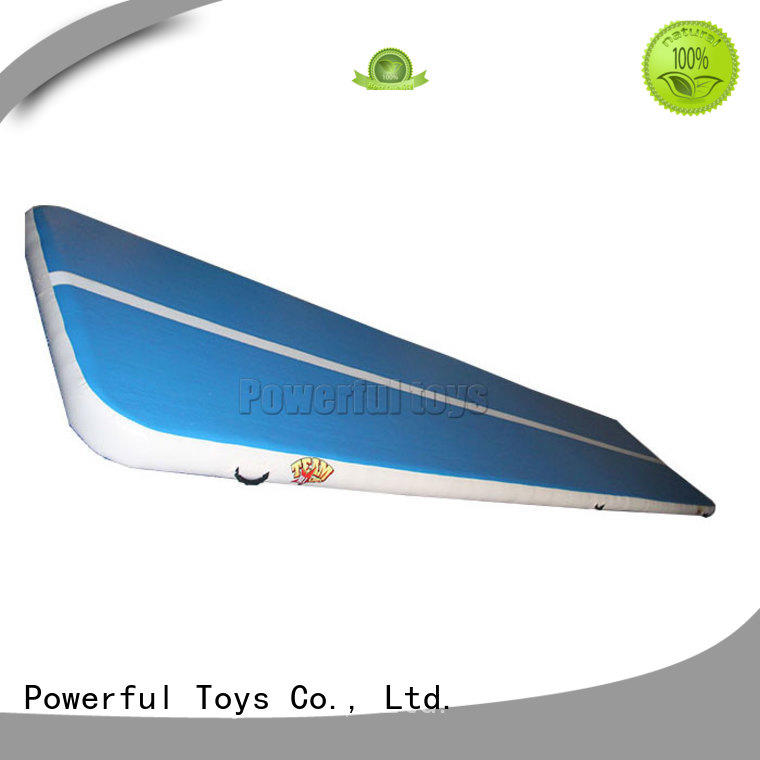 air track pro high quality for dancing Powerful Toys