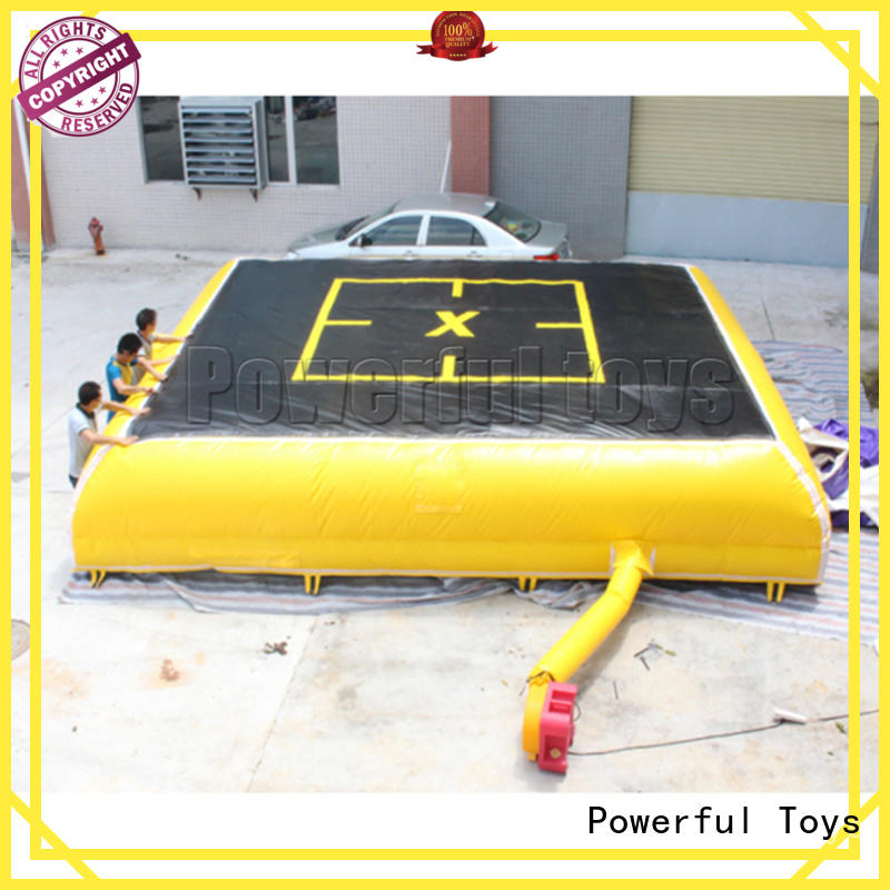 air ski airbags at discount for sports Powerful Toys