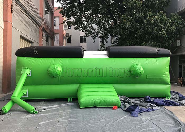 inflatable jumping airbag platform for skiing-6