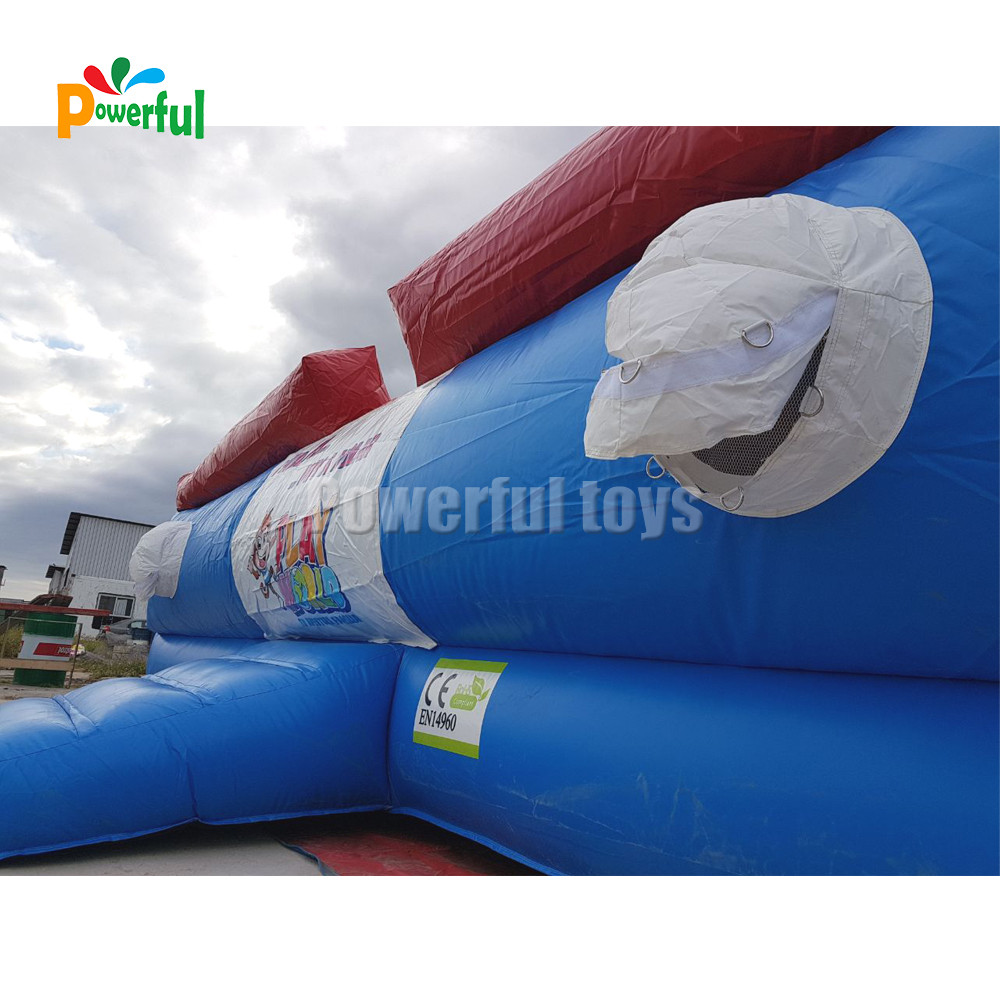 Powerful Toys stunt airbags for sale free for sports-9