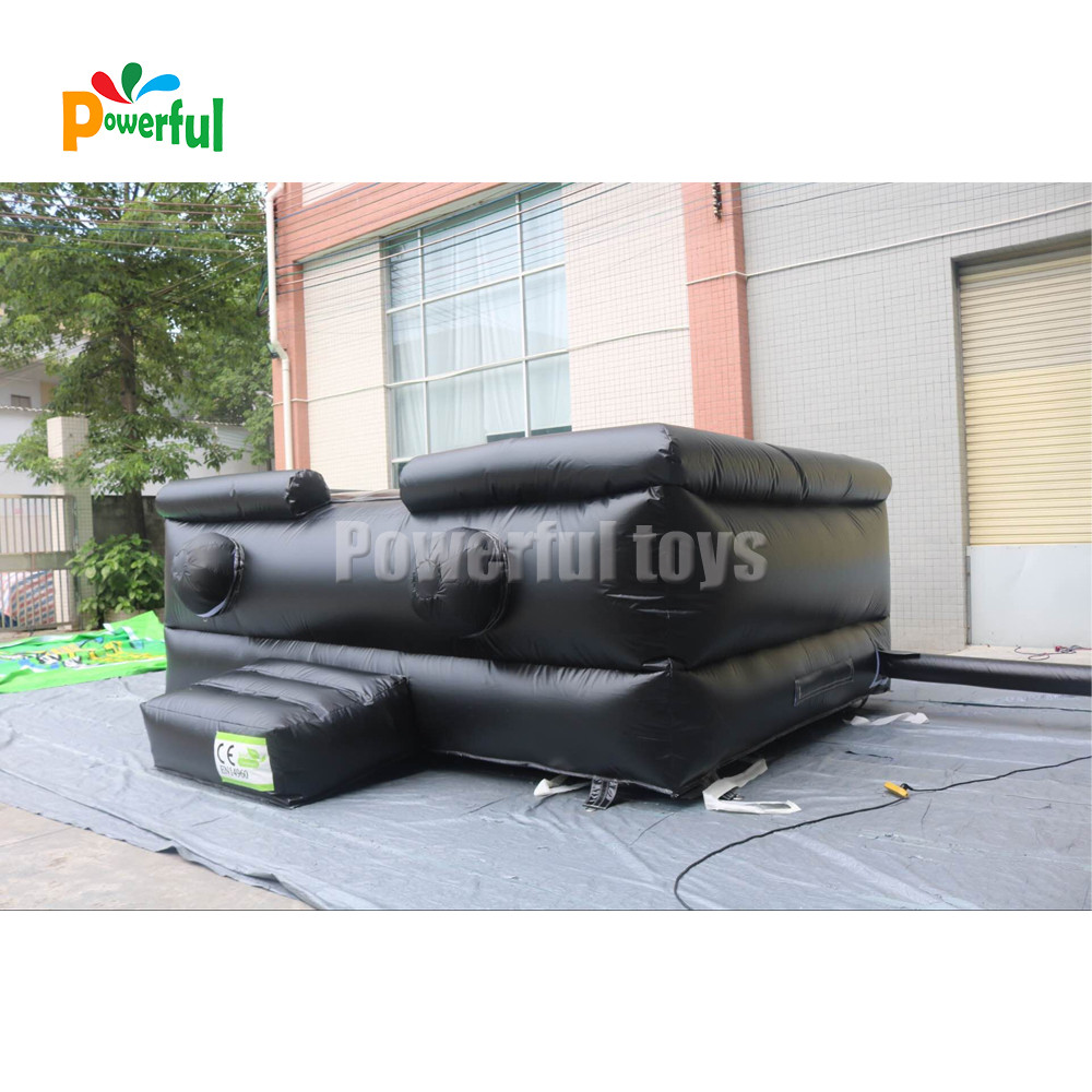 Powerful Toys inflatable freestyle air bag free for game-4