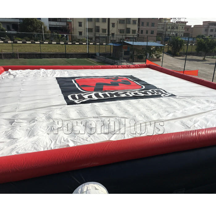 Customized Giant Extreme jumping snowboard airbag