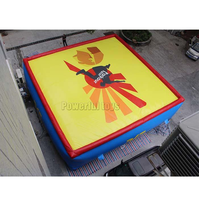 freedrop extreme jump landing air bag for sale