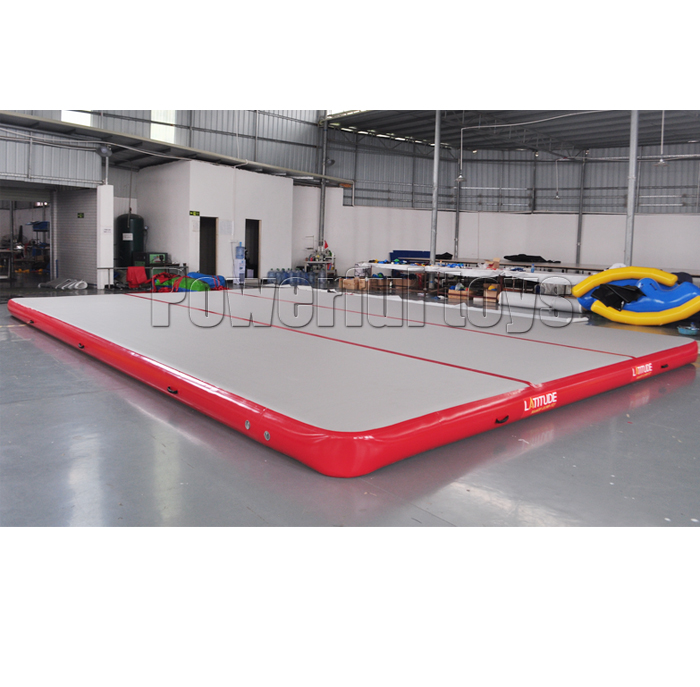 Powerful Toys air track mat for club-6