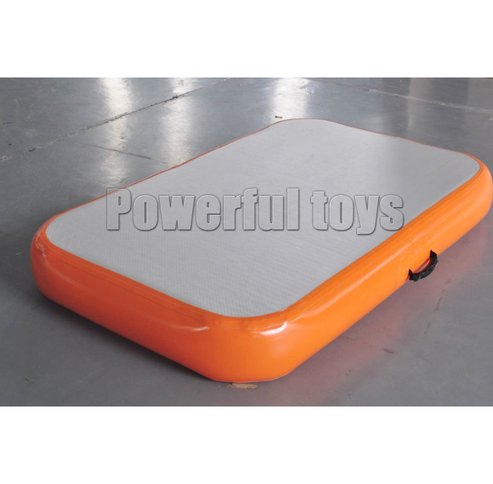 Powerful Toys air track mat for club-7