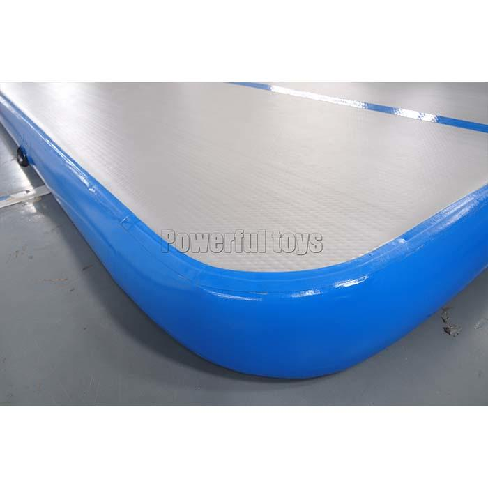 Inflatable tumble air track price