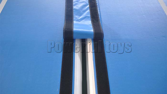Powerful Toys air track gymnastics mat mat park-2