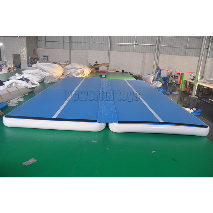 Powerful Toys air track gymnastics mat mat park-5