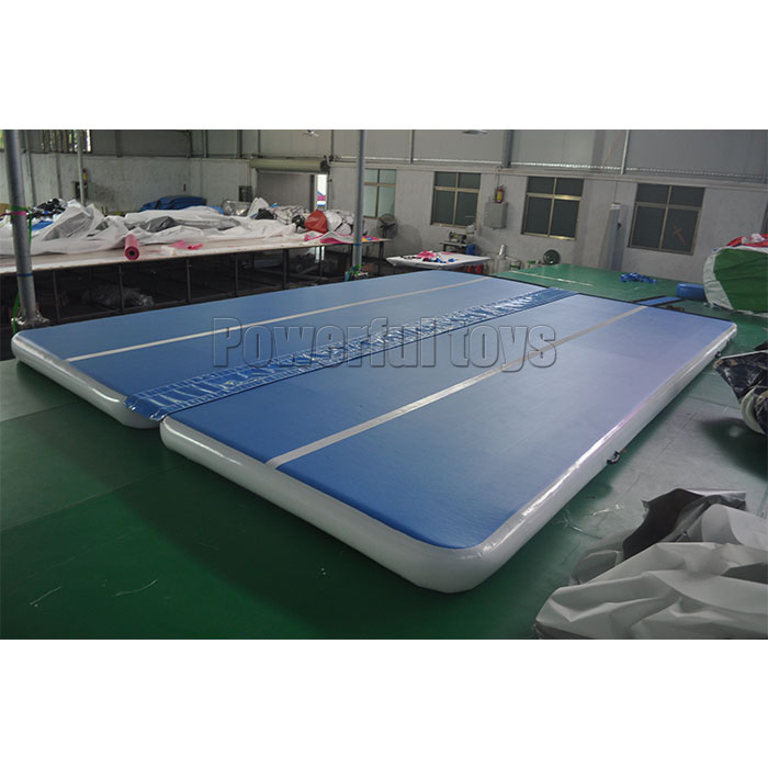 Powerful Toys air track gymnastics mat mat park-6