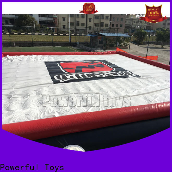 customized jumping airbag stunt for jumping
