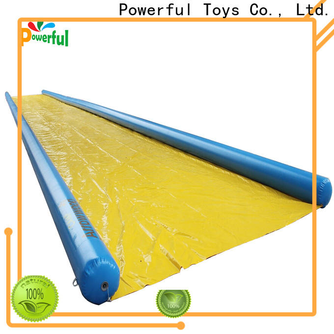 high-quality blow up slide top brand for fun