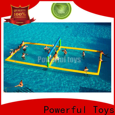 Powerful Toys high-quality commercial inflatables light weight for fun