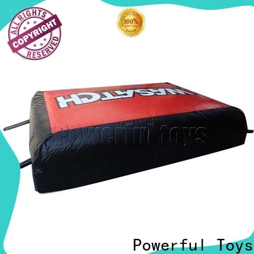 freestyle universal airbag for sport