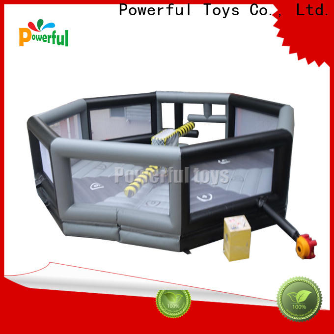 high quality wipeout inflatable light weight best factory price