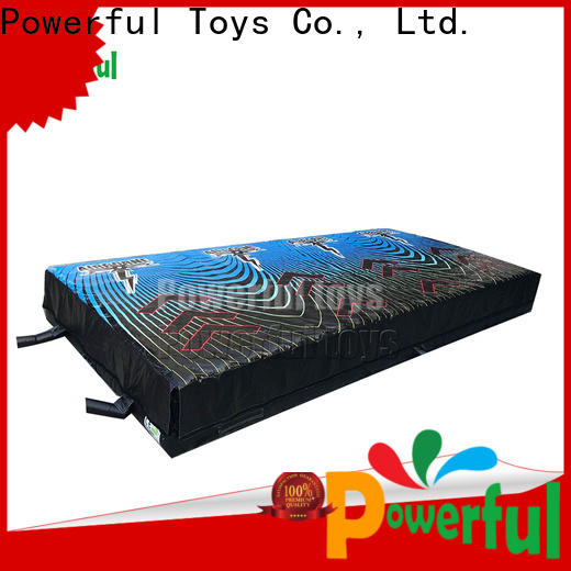 customized trampoline air bag bulk for sale