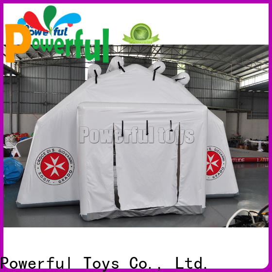 high-quality inflatable wedding tent comfortable top brand