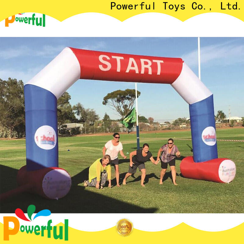 Powerful Toys top brand large inflatable ball custom at sale