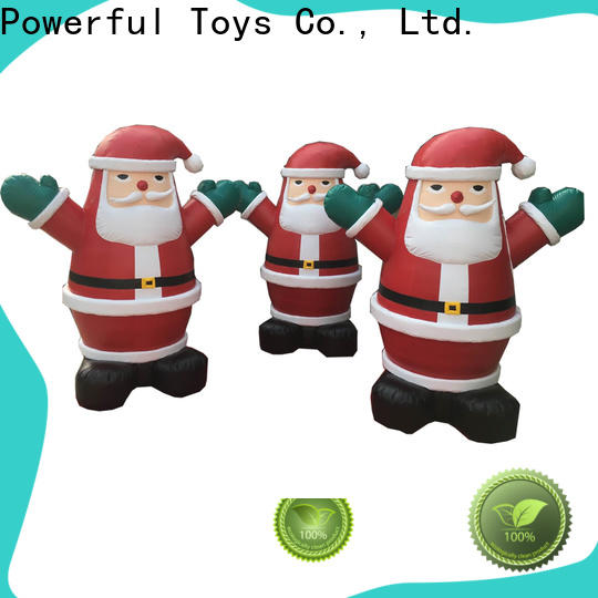 Powerful Toys inflatable ball custom at sale