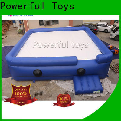 Powerful Toys