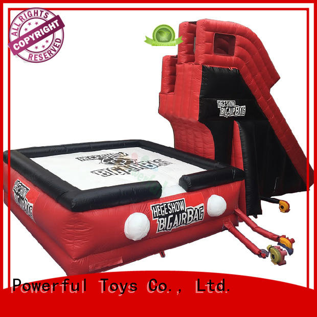 Wholesale free oxygen free jumping prices platform Powerful Toys Brand