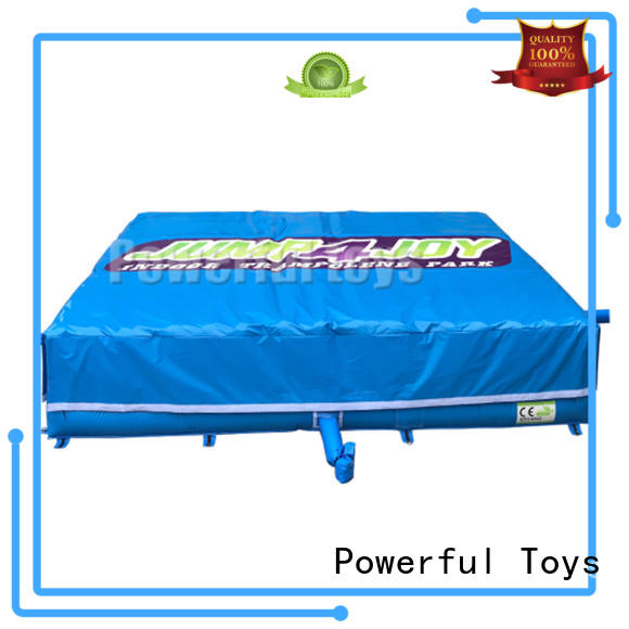 Powerful Toys top quality universal air bags for wholesale