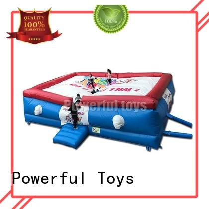jumping airbag giant skateboard Powerful Toys
