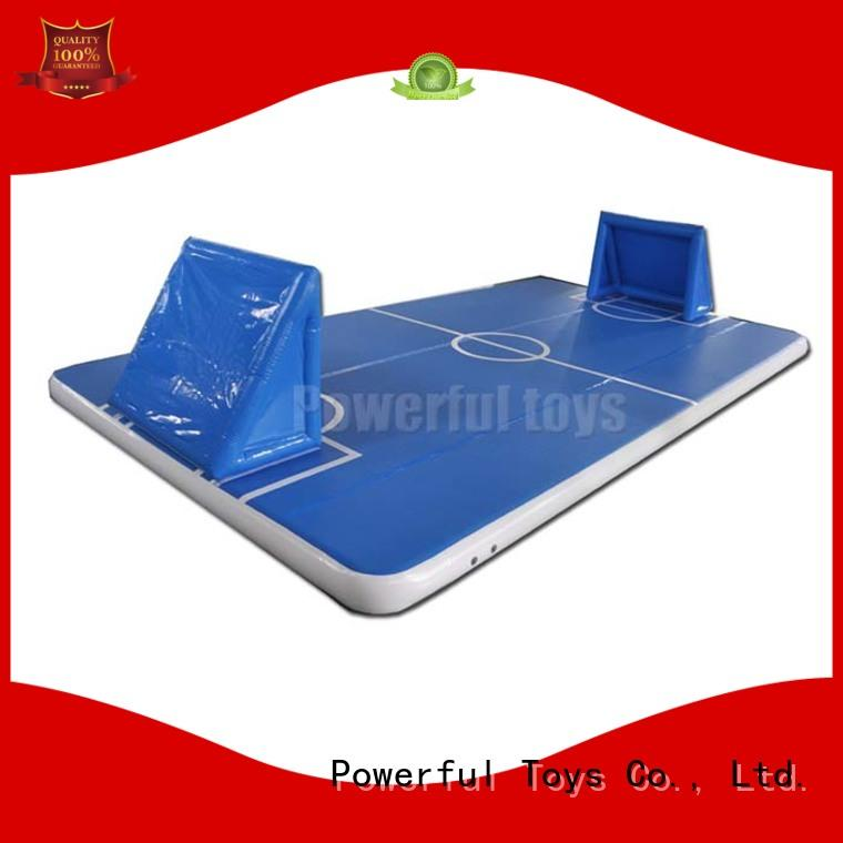 Powerful Toys price air track factory mats gymnastics park