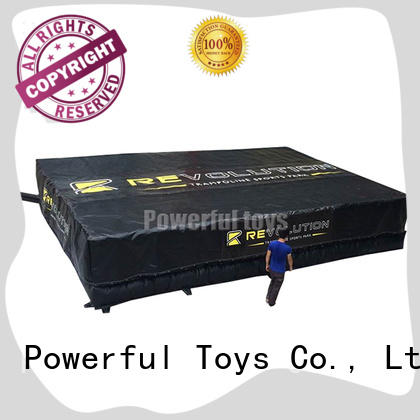 Wholesale jump airbag how do airbags work Powerful Toys Brand