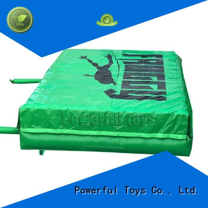 Powerful Toys customized universal air bags free delivery