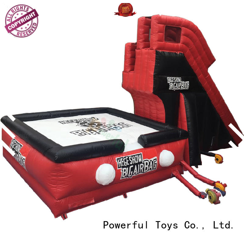 professional extreme sale oxygen free jumping prices Powerful Toys manufacture