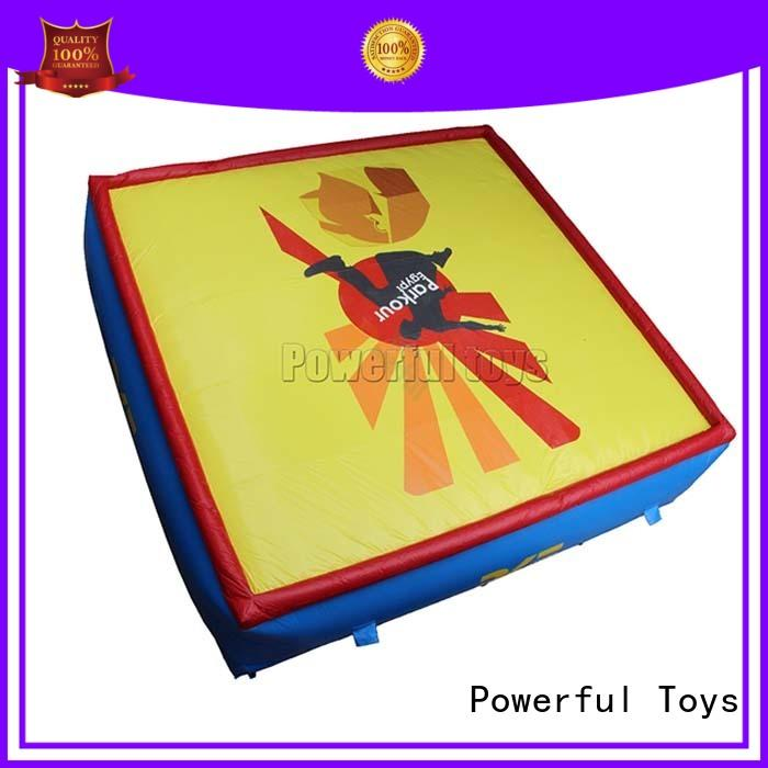 sports customized oxygen free jumping prices Powerful Toys manufacture