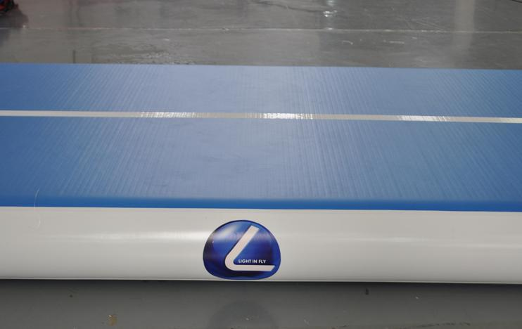 Powerful Toys air track mat for club-3