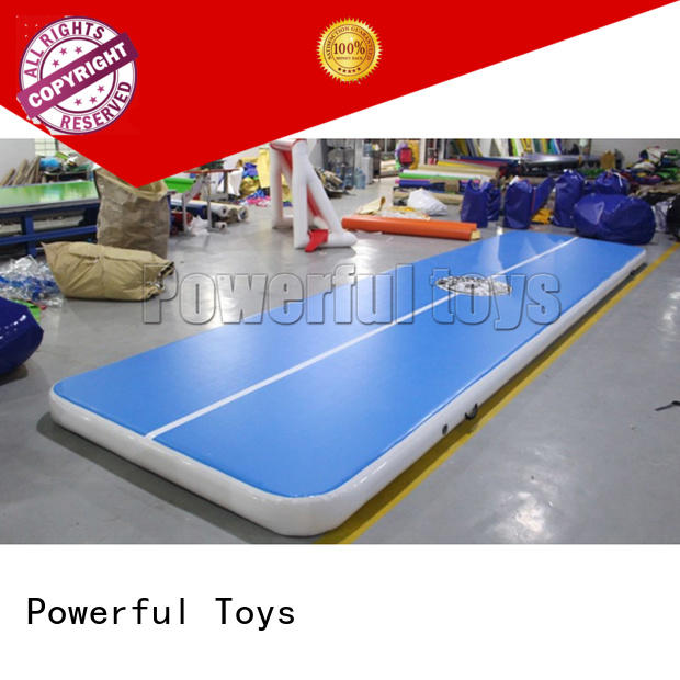 Powerful Toys Brand air air track uk price factory