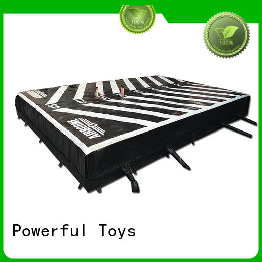 Powerful Toys customized air jump mini for wholesale