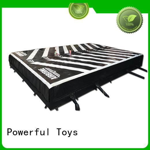 Powerful Toys customized air jump mini for wholesale
