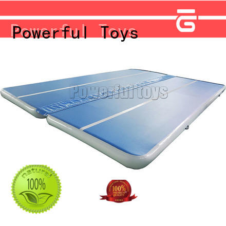 big buy air track mat mat for cheer leading Powerful Toys