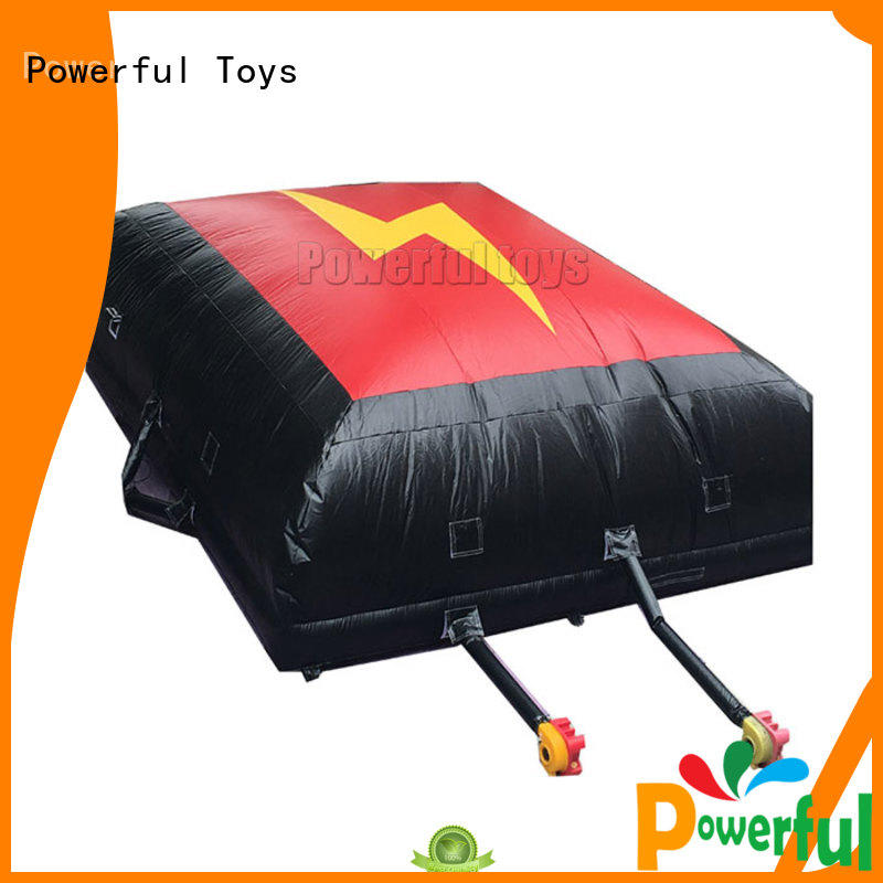 bmx airbag bmx for game Powerful Toys