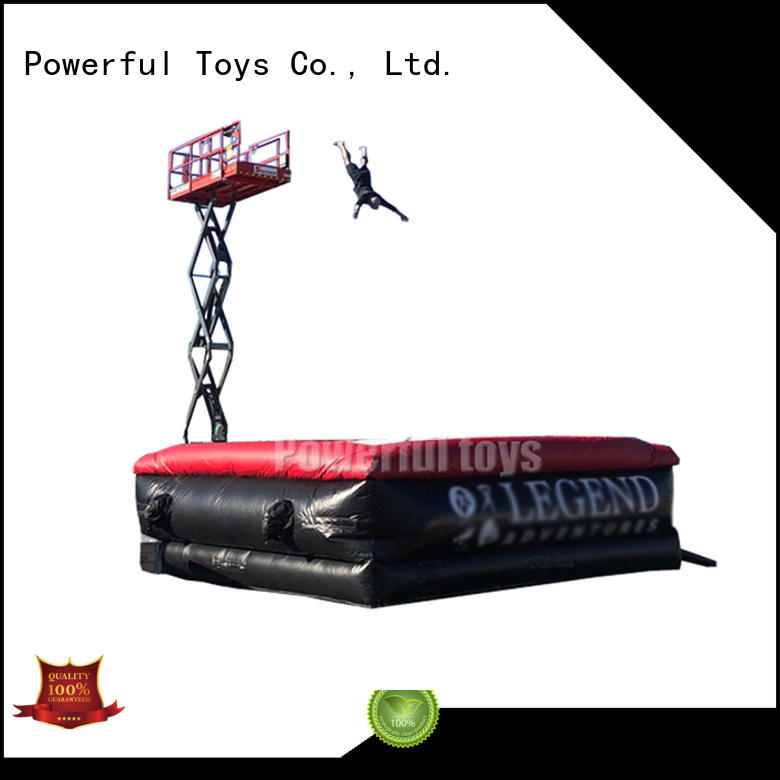 freestyle air bag adventure for adventure Powerful Toys