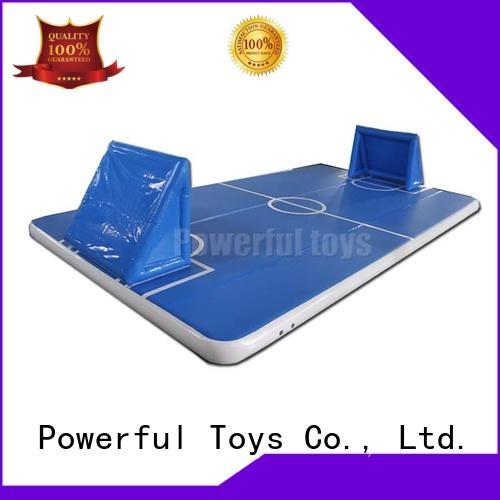 air track tumbling mat air cheerleading Powerful Toys