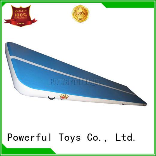 products Custom gymnastics training air track uk Powerful Toys air