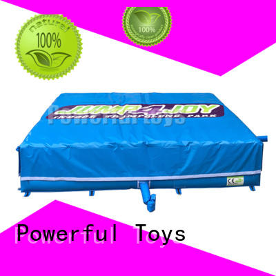 supplier trampoline air bag