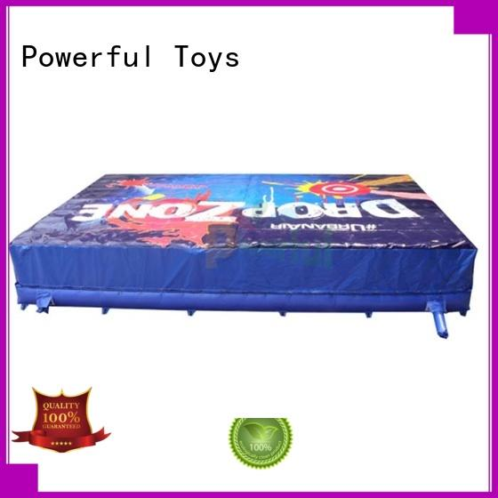Powerful Toys universal air bags free delivery