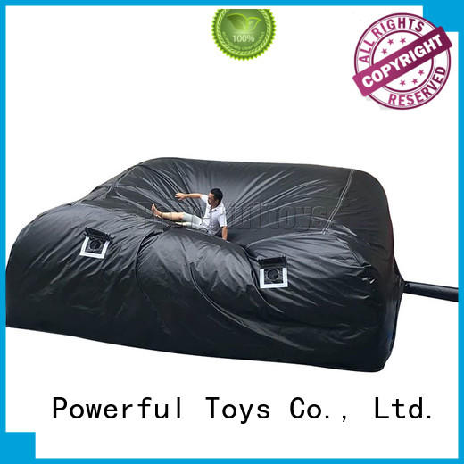 bicycle airbag bag for snowboard Powerful Toys