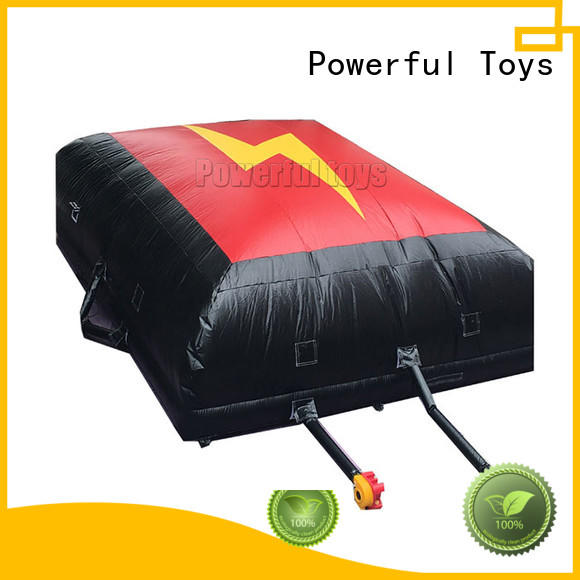 Powerful Toys best airbag for sport