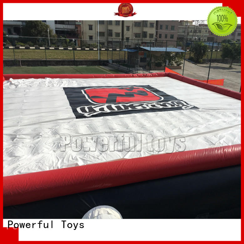 stunt safety air bag jump for skiing Powerful Toys