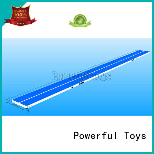 air track factory mats track big Powerful Toys